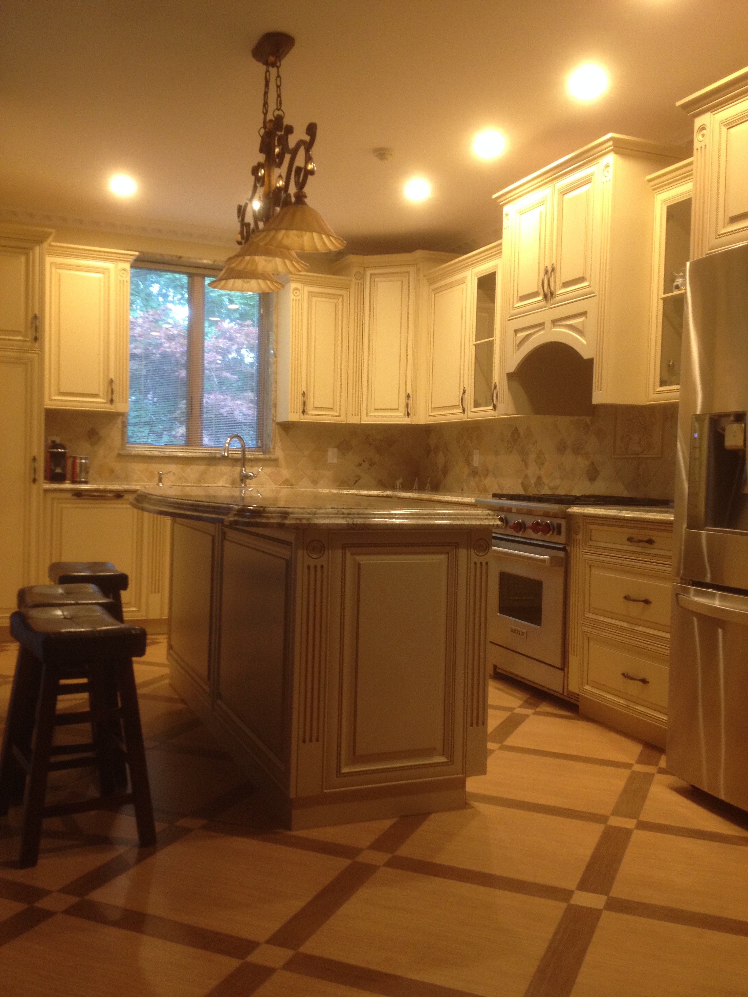 Custom cabinets nyc 4 custom kitchen cabinetry - Kitchen cabinets in nyc ...