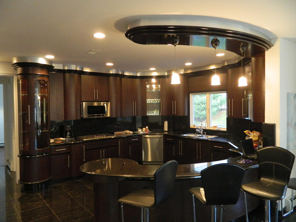 Kitchen Cabinets NYC : Remodeling