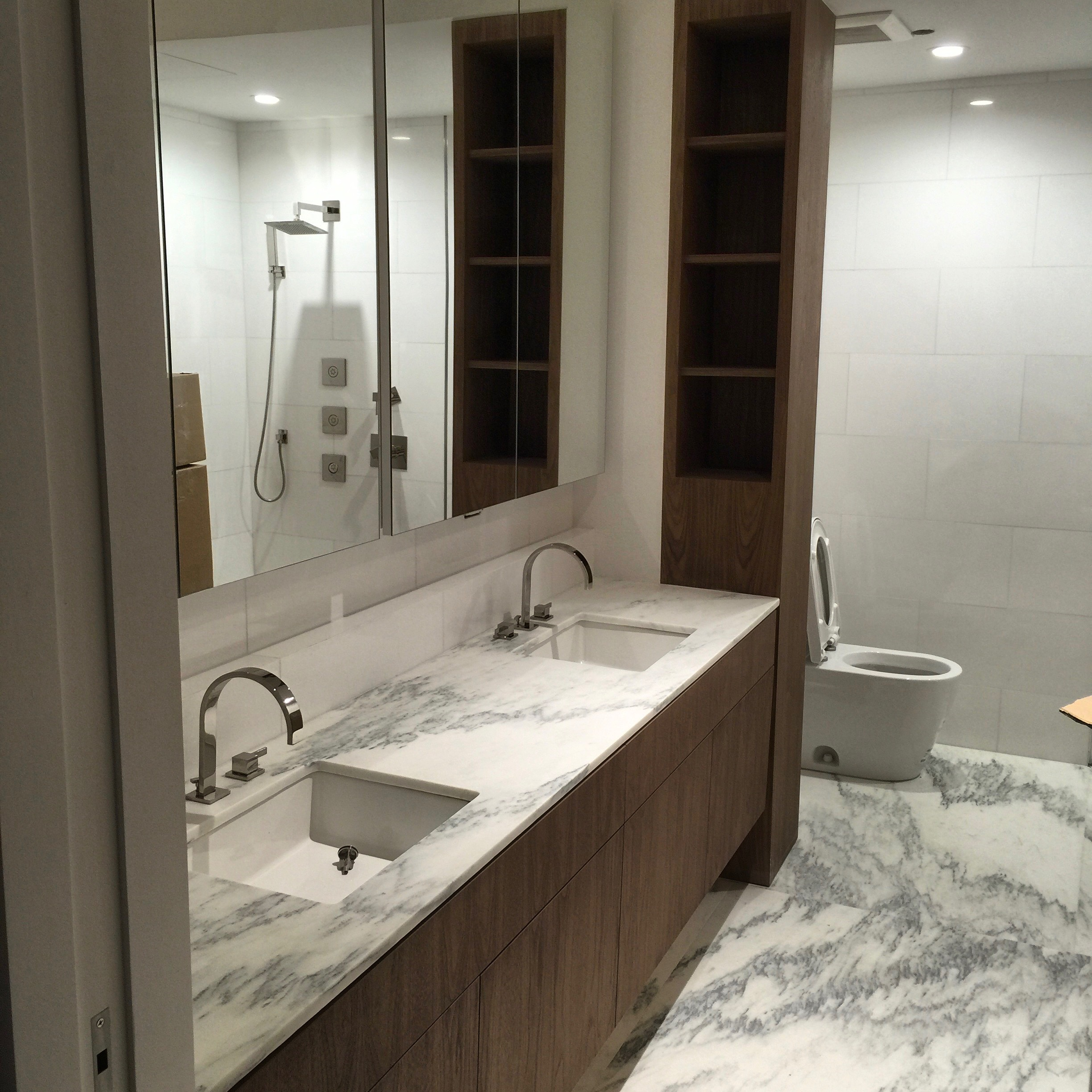 Custom Bathroom Vanities Staten Island custom kitchen cabinetry | design, installation | ny, nj