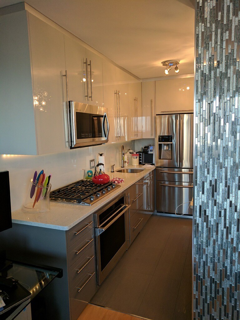 Custom Kitchen Cabinetry | Design, Installation | NY, NJ