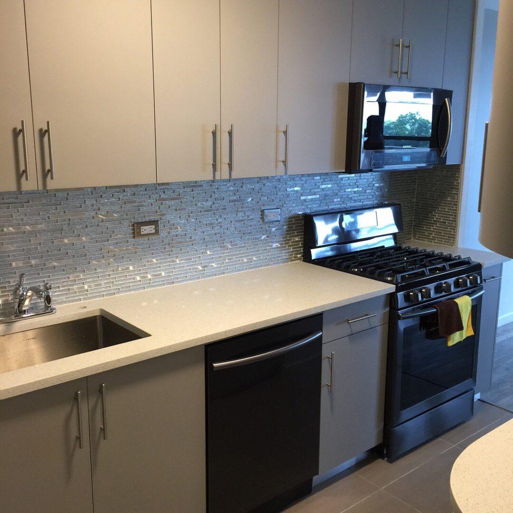 Custom Kitchen Cabinetry | Design, Installation | NY, NJ